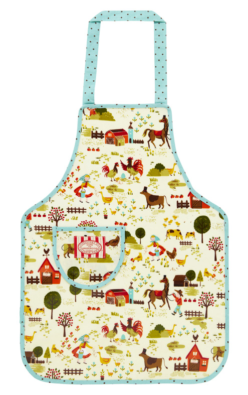 Children's Aprons & Chef Hats