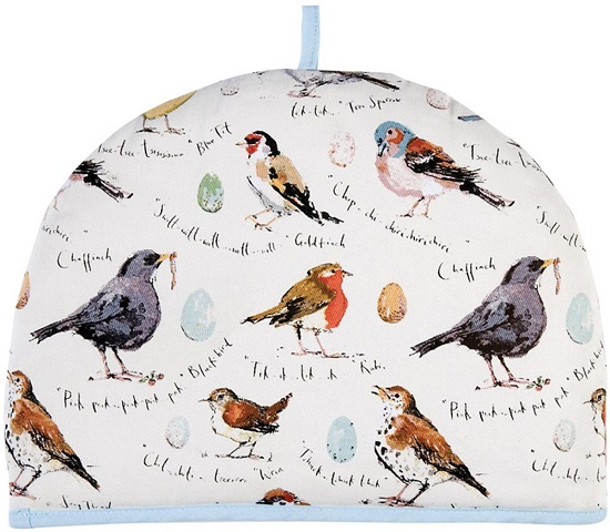 MF Birdsong Tea Cosy